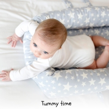 4 cuco nest tummy time mimuselina